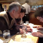 ランチミーティング(Jizai)