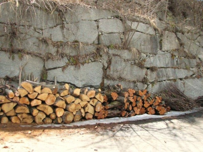 Jizai 薪の束